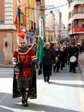 Sargento: Jose Blas Herrero Palacios