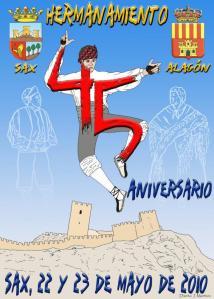 Cartel_45aniversario_Hermanamiento