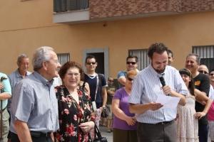 Homenaje Luis Latorre - Julio 2010