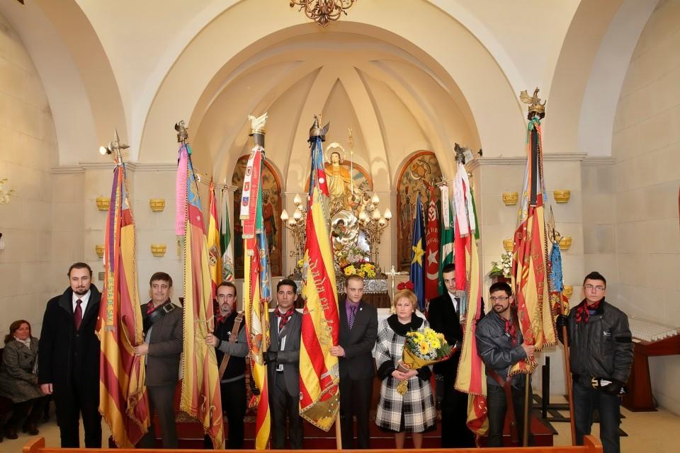 Cabildo 2011: Banderas