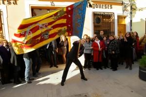 Cabildo 2011: Bandera nueva