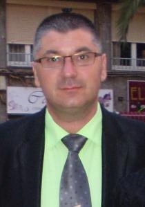 Presidente - José Vicente Giménez