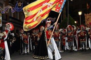 Fiestas de San Blas 2013