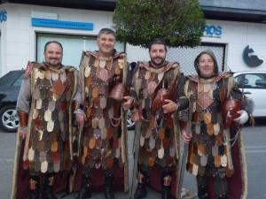 Presidente Alagoneses - Fiestas de Petrer