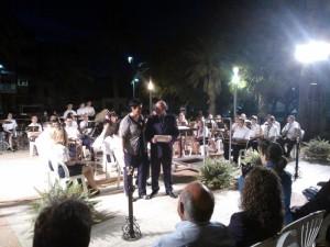 """Monforte del Cid homenajea a """"El Chanele"""""""