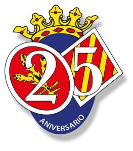 25 Aniversario Caballeros de Cardona