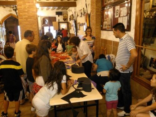III Convivencia Infantil - Comparsa de Alagoneses 2014