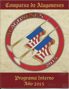 Programa Interno 2015 - Alagoneses
