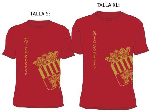 Camisetas Alagoneses 2015