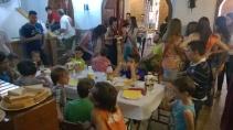 IV Convivencia Infantil - Alagoneses 2015 (2)