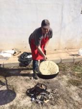 XL Concurso de Gachamiga Pepe Mataix - Comparsa de Alagoneses (2)