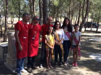 XL Concurso de Gachamiga Pepe Mataix - Comparsa de Alagoneses (7)