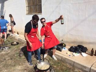 XL Concurso de Gachamiga Pepe Mataix - Comparsa de Alagoneses (9)