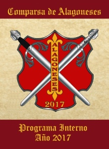 Programa Interno 2017 - Alagoneses
