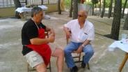 "XLI Concurso de Gachamigas ""Pepe Mataix"" de la Comparsa de Alagoneses 2017"