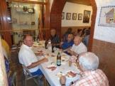XXI Almuerzo Hermandad - Comparsa de Alagoneses y Peña Sajeño Alagonesa (11)