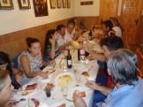 XXI Almuerzo Hermandad - Comparsa de Alagoneses y Peña Sajeño Alagonesa (12)