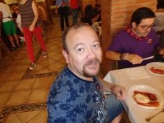 XXI Almuerzo Hermandad - Comparsa de Alagoneses y Peña Sajeño Alagonesa (22)