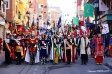 Fiestas 2018 - Dia 3 - La Traca (1)
