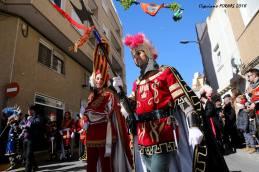 Fiestas 2018 - Dia 3 - La Traca (15)