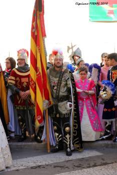 Fiestas 2018 - Dia 3 - La Traca (17)