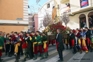 Fiestas 2018 - Dia 3 - La Traca (18)