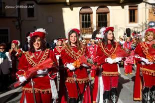 Fiestas 2018 - Dia 3 - La Traca (2)