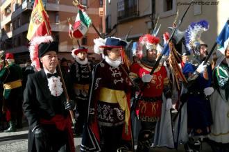 Fiestas 2018 - Dia 3 - La Traca (5)