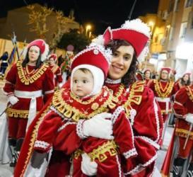 Fiestas 2018 - Dia 4 - Diario Informacion