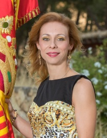 Capitán 2019 - Esther Herrero Navarro