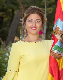 Capitán 2019 - Jessica Fernández Romero