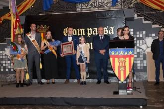Cena Homenaje · Alagoneses 2018 (24)