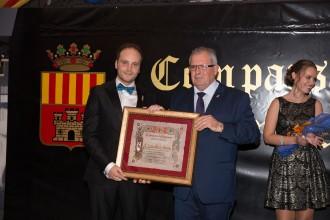 Cena Homenaje · Alagoneses 2018 (55)