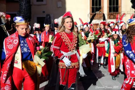 Fiestas 2019 - Dia3_LaTracaTraca_CiprianoFornas (8)