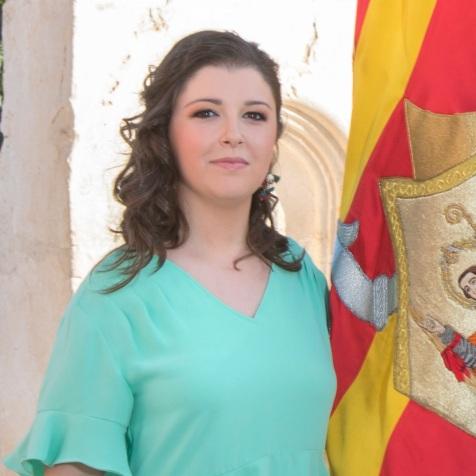 Capitán 2020 - Alba del Rey Ochoa
