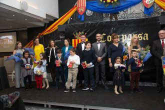 Cena de Hermandad 2019 - Comparsa de Alagoneses (12)