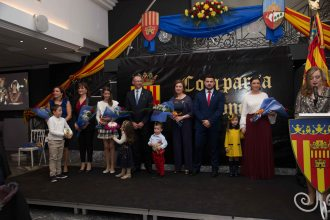 Cena de Hermandad 2019 - Comparsa de Alagoneses (15)