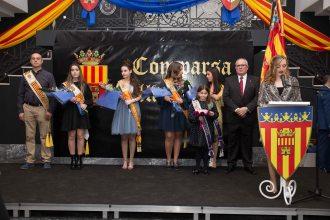 Cena de Hermandad 2019 - Comparsa de Alagoneses (3)