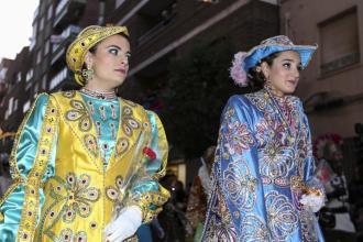 Desfile Capitanías Alagoneses - Diario Información (12)