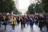 Desfile Capitanías Alagoneses - Diario Información (15)