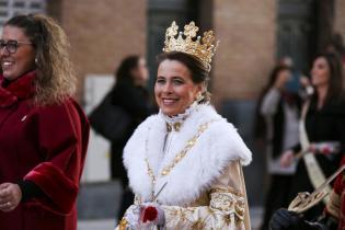 Desfile Capitanías Alagoneses - Diario Información (18)