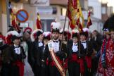 Desfile Capitanías Alagoneses - Diario Información (2)