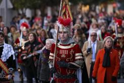 Desfile Capitanías Alagoneses - Diario Información (21)