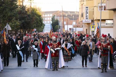 Desfile Capitanías Alagoneses - Diario Información (22)