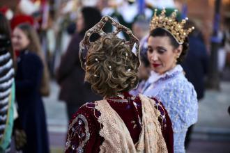 Desfile Capitanías Alagoneses - Diario Información (23)