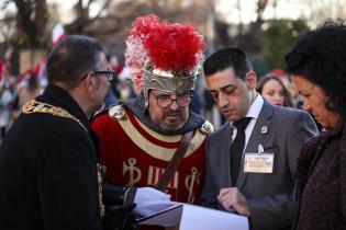 Desfile Capitanías Alagoneses - Diario Información (25)