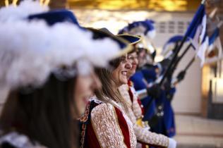 Desfile Capitanías Alagoneses - Diario Información (26)