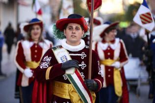Desfile Capitanías Alagoneses - Diario Información (28)