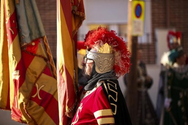 Desfile Capitanías Alagoneses - Diario Información (31)