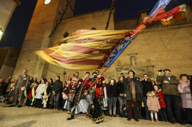Desfile Capitanías Alagoneses - Diario Información (34)